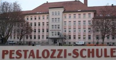 Pestalozzi Schule Regensburg