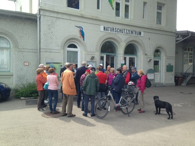 SIT-FN-Ausflug - Eriskircher Ried_180516